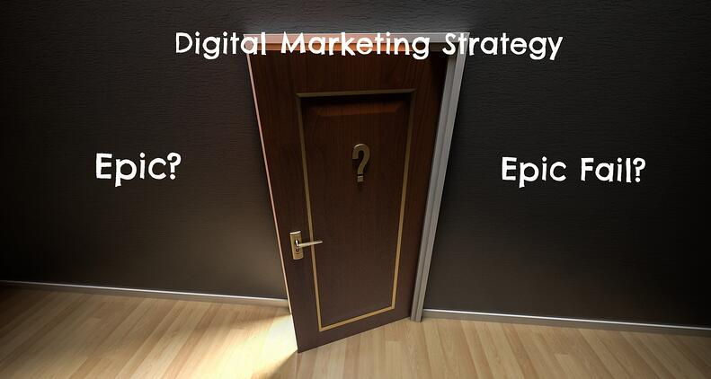 Digitalmarketingstrategy