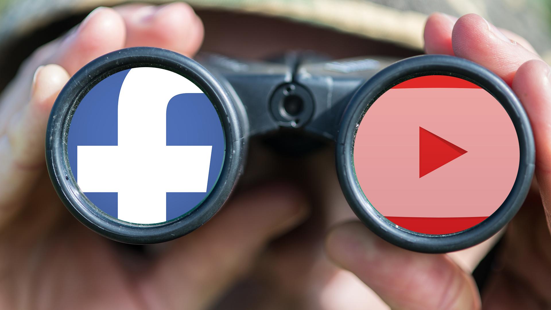 promote your YouTube videos through Facebook.