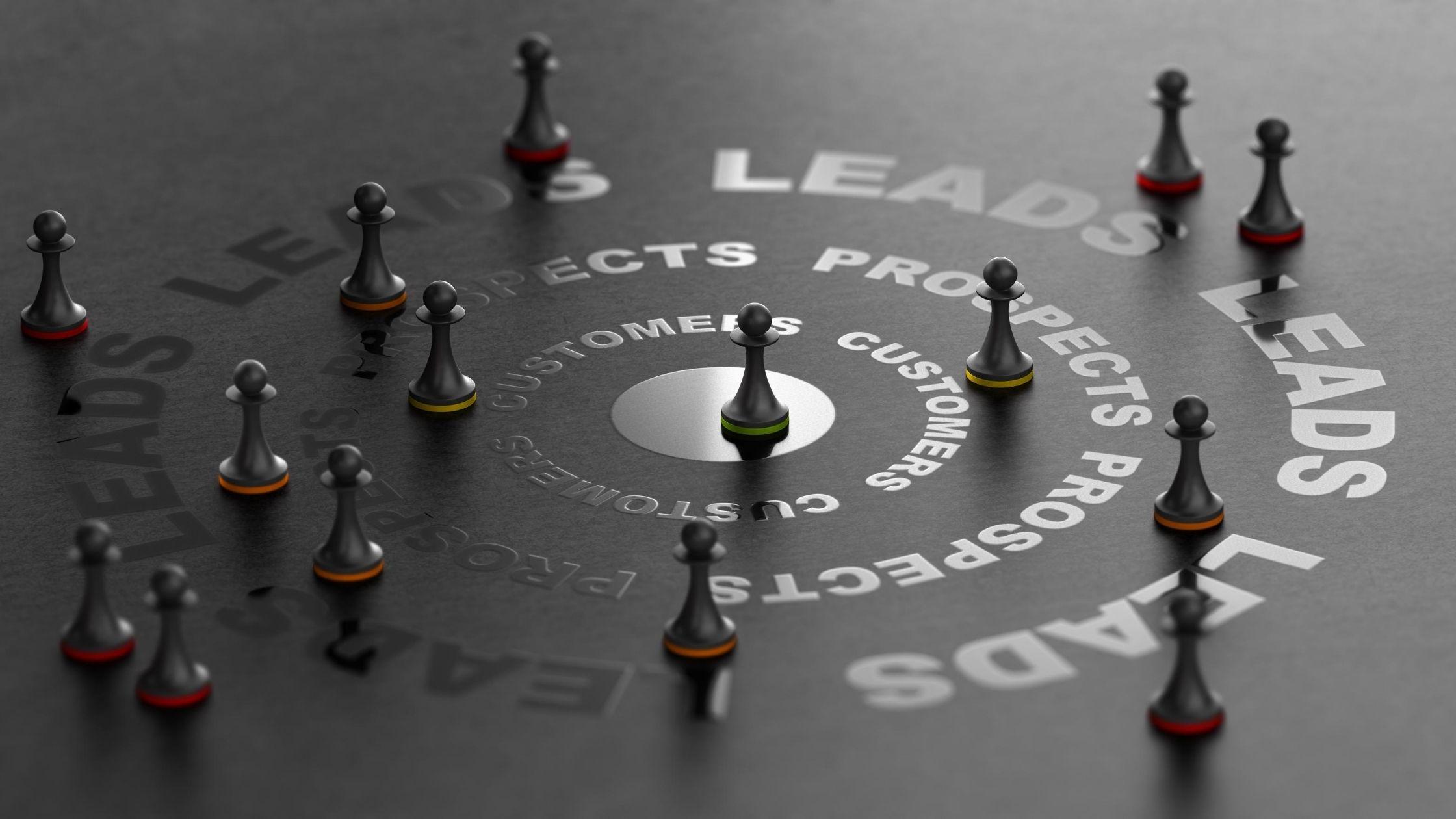 Top Lead Generation Strategies For Digital Marketers In 2021