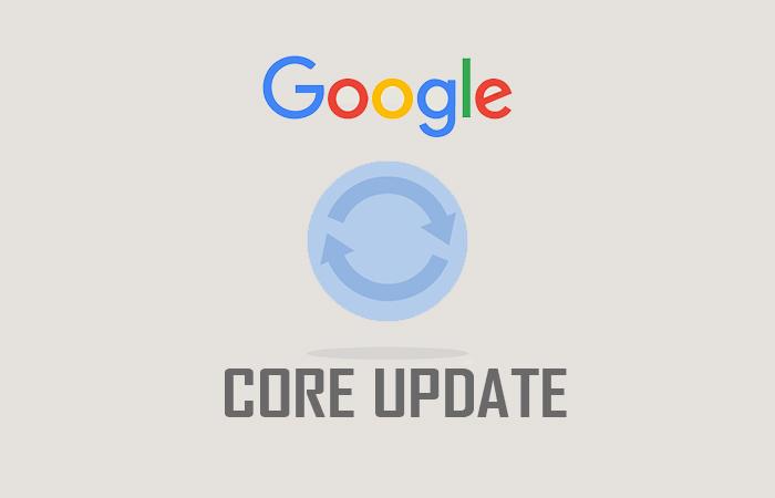 google-core-updates